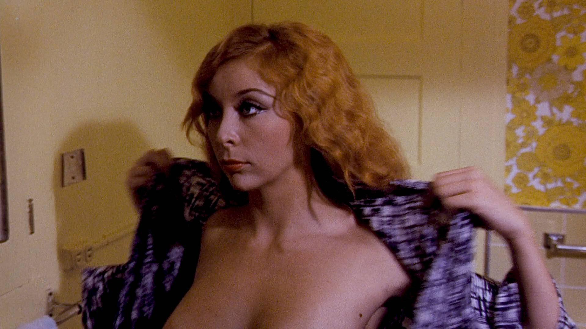 Karen vintage tits