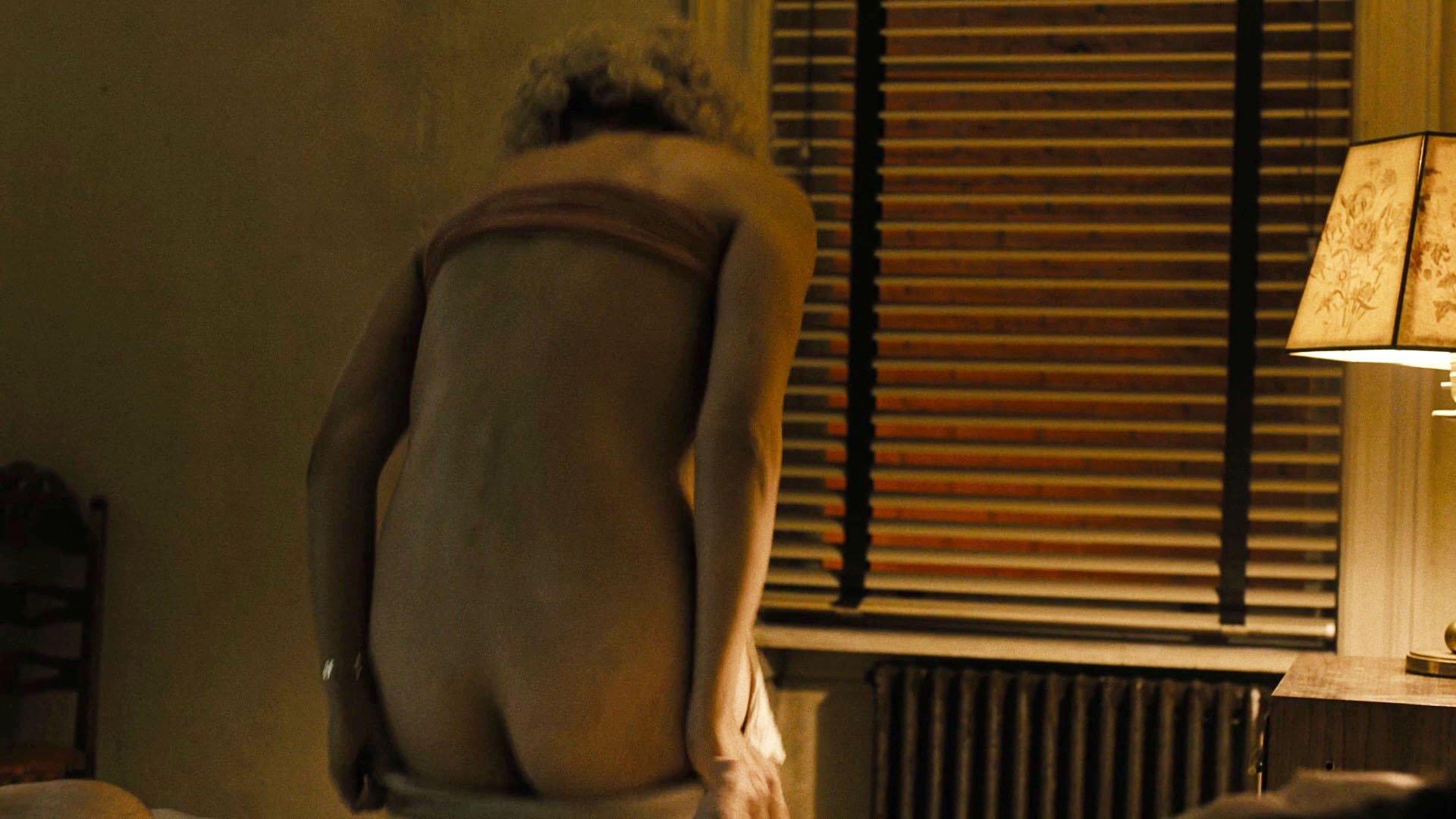 Cheryl tiegs naked nude