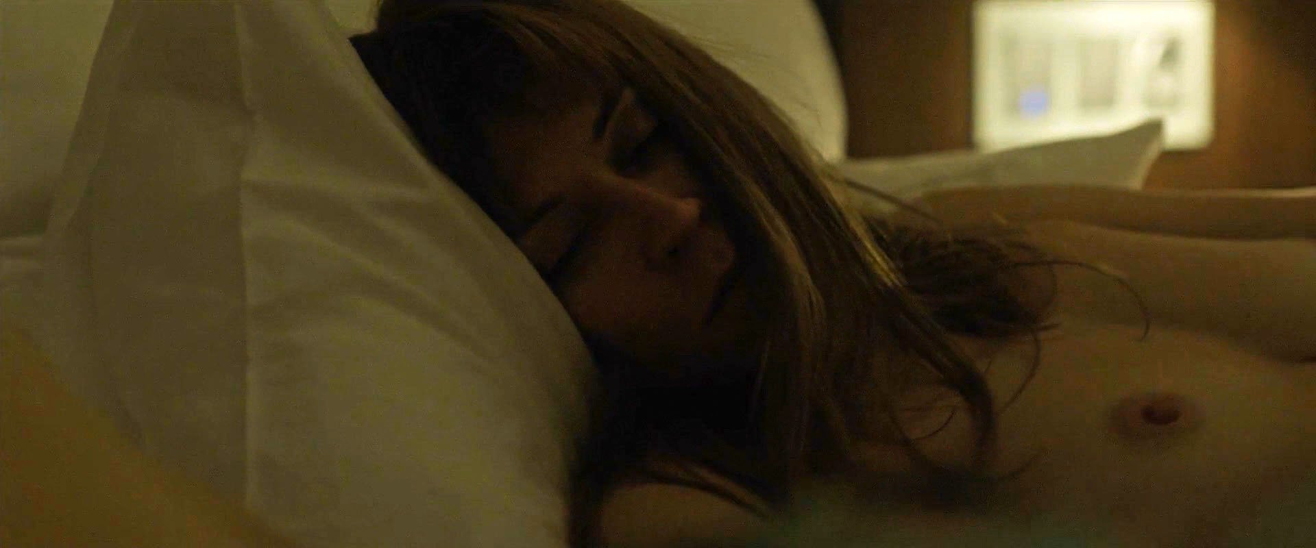 Marie-Josee Croze nude - 2 Nights Till Morning (2015)