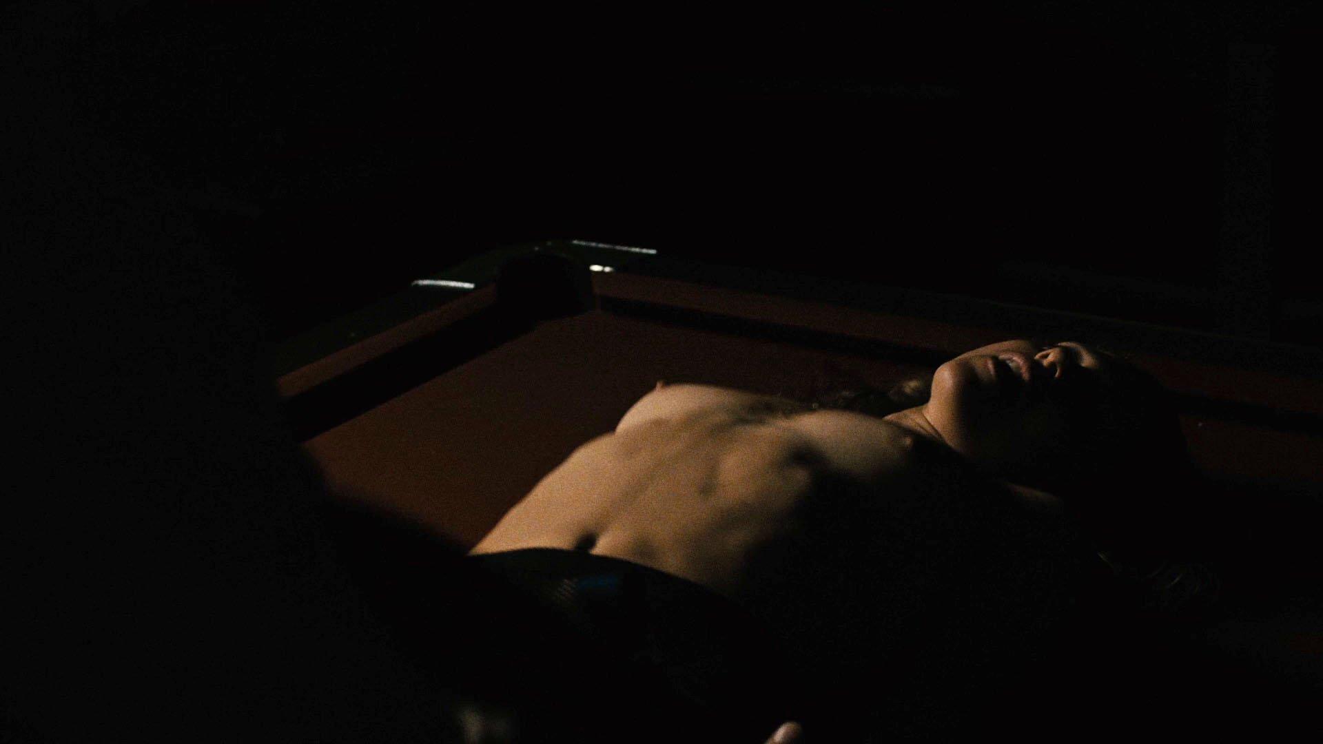 Margarita Levieva nude - The Deuce s01e04 (2017)