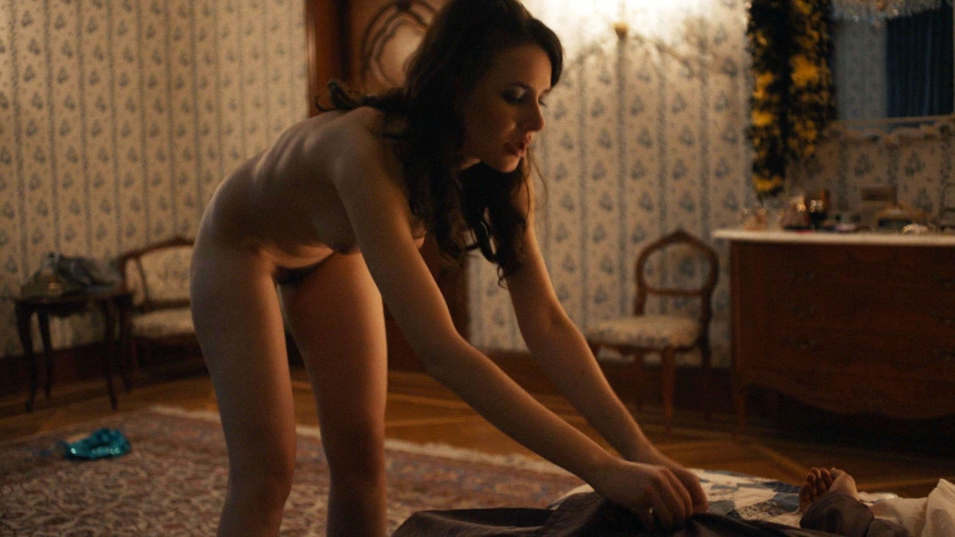 Caitriona balfe nude sex in outlander on scandalplanetcom - 1 part 7