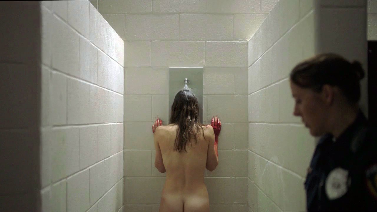 Jessica Biel nude - The Sinner (2017)
