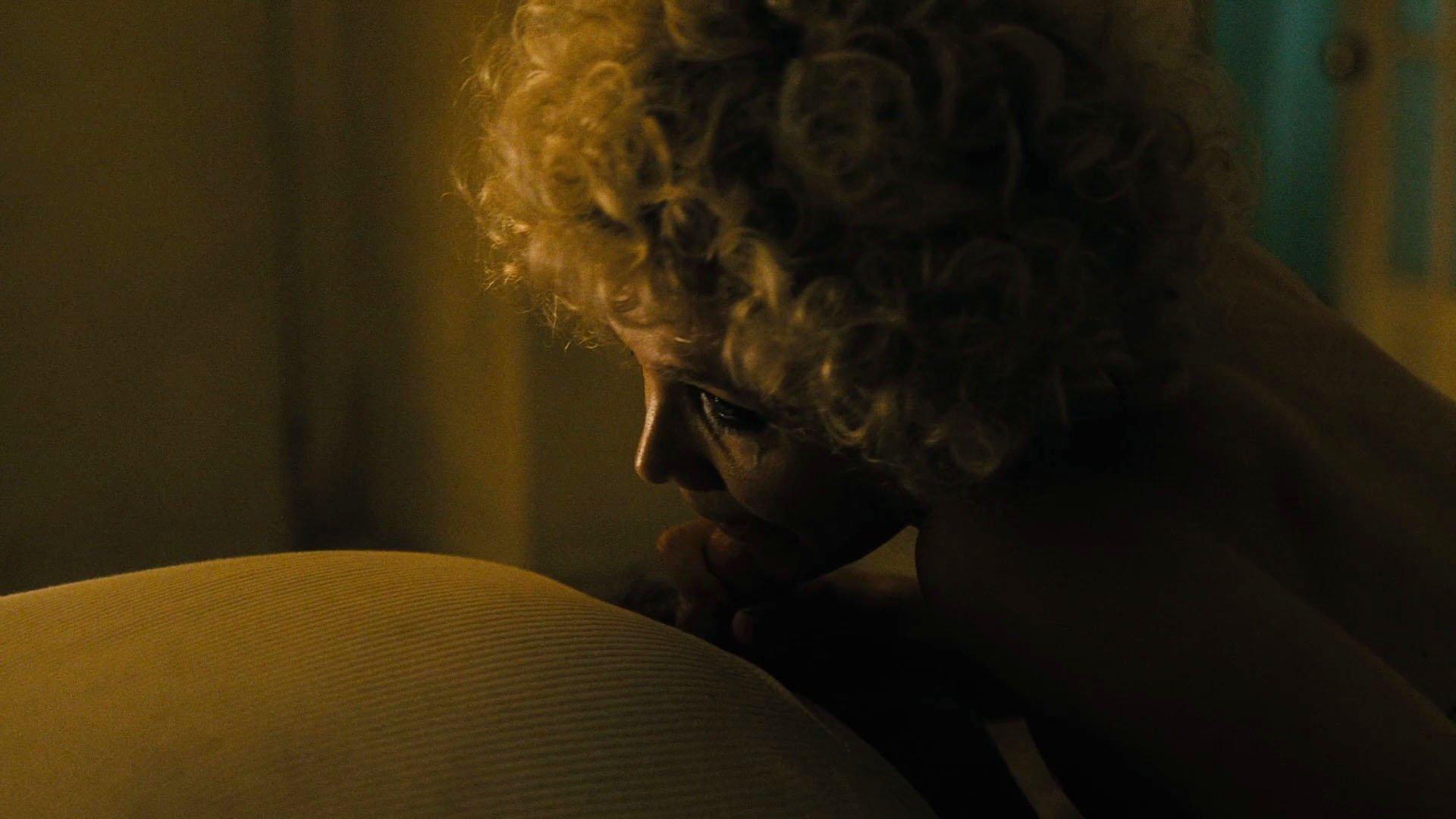 Maggie Gyllenhaal nude - The Deuce s01e04 (2017)