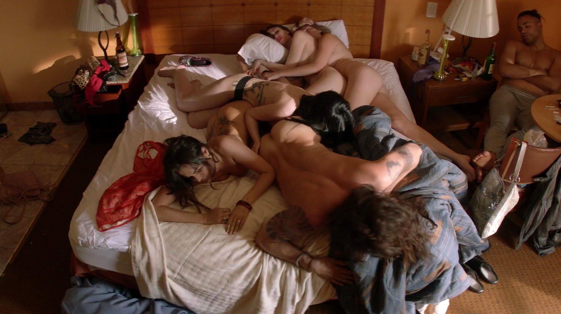 Christina Ochoa nude - Animal Kingdom s02e11 (2017)
