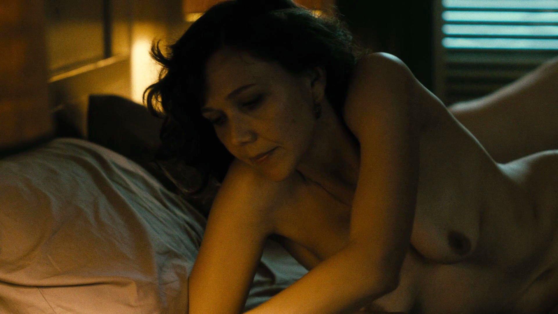 Kerry washington topless sex scene mampc - 1 part 2