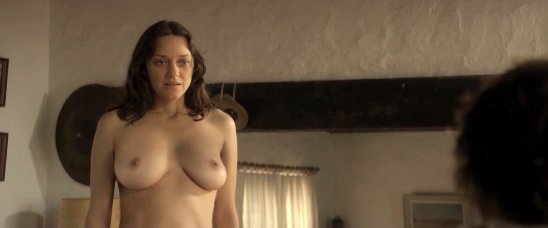 Marion game french actress scenes de menages - 1 part 2