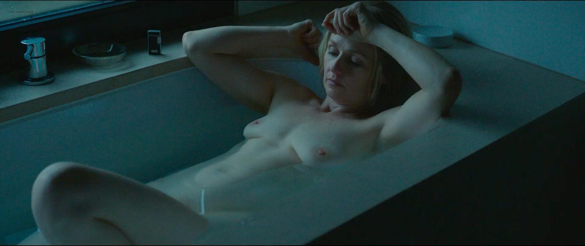 Lucie Debay nude, Rachael Blake nude - Melody (2014)