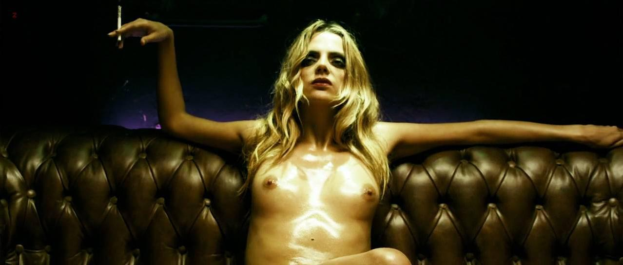 Macarena Gomez nude, Blanca Suarez nude, Vanessa Oliveira nude, Florencia Limonoff nude - Neon Flesh (2010)