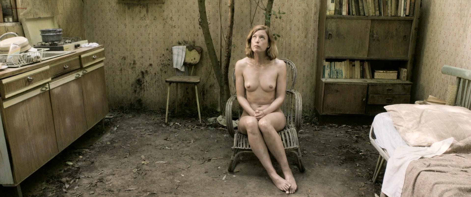 Maria Kraakman nude, Eva Van de Wijdeven nude - Schneider Vs Bax (2015)