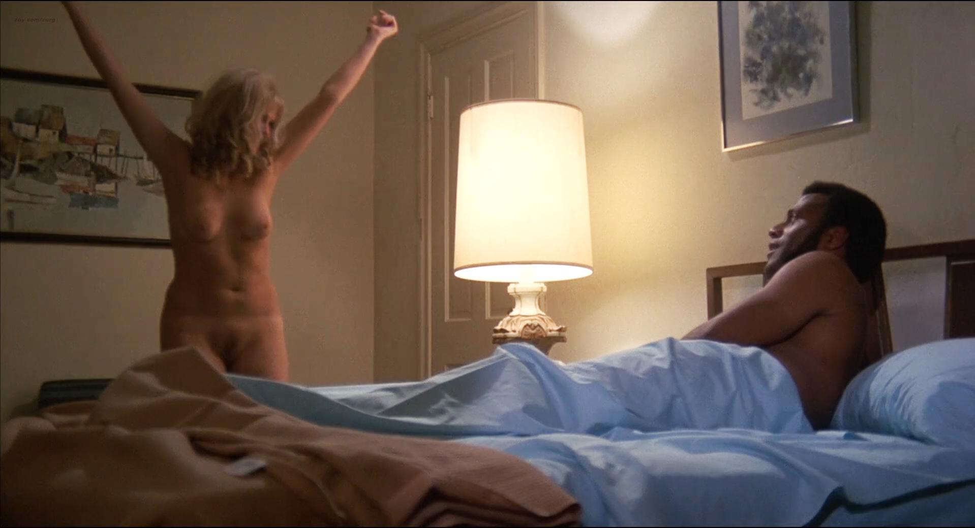 Joe davis nude #5