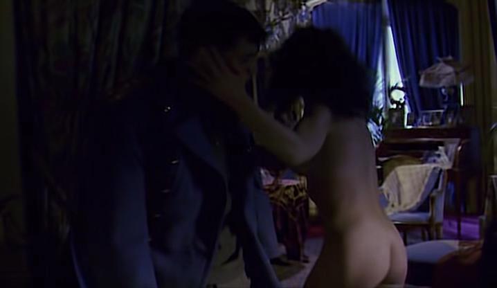 Maruschka Detmers nude - Mata Hari la vraie histoire (2003)