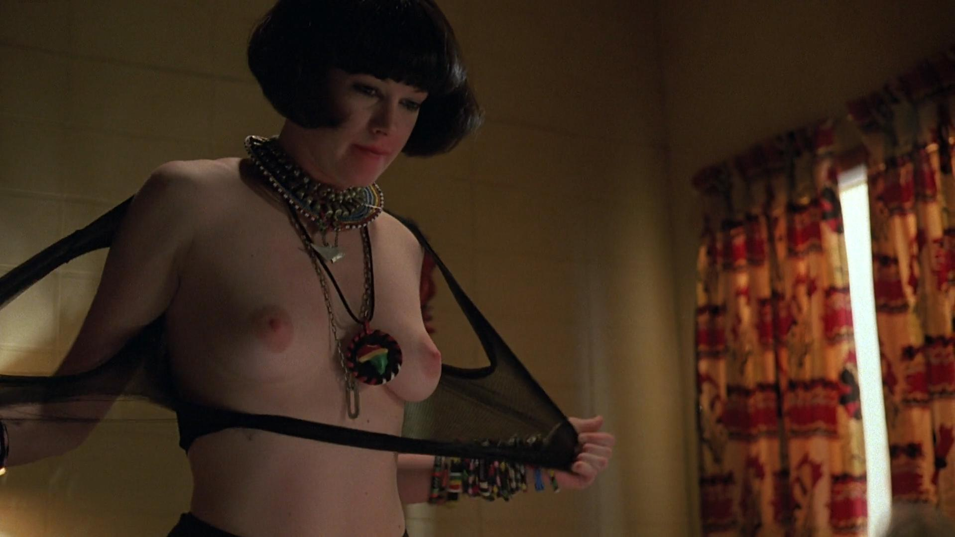 Melanie griffith nude boobs something wild movie
