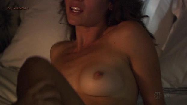 Mia kirshner the l word sex