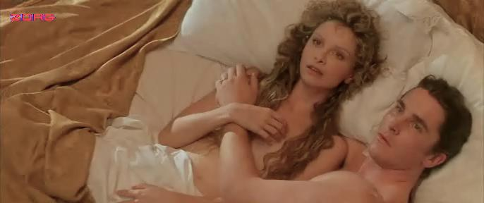 Michelle Pfeiffer sexy, Anna Friel sexy, Calista Flockhart sexy - A Midsummer Night's Dream (1999)
