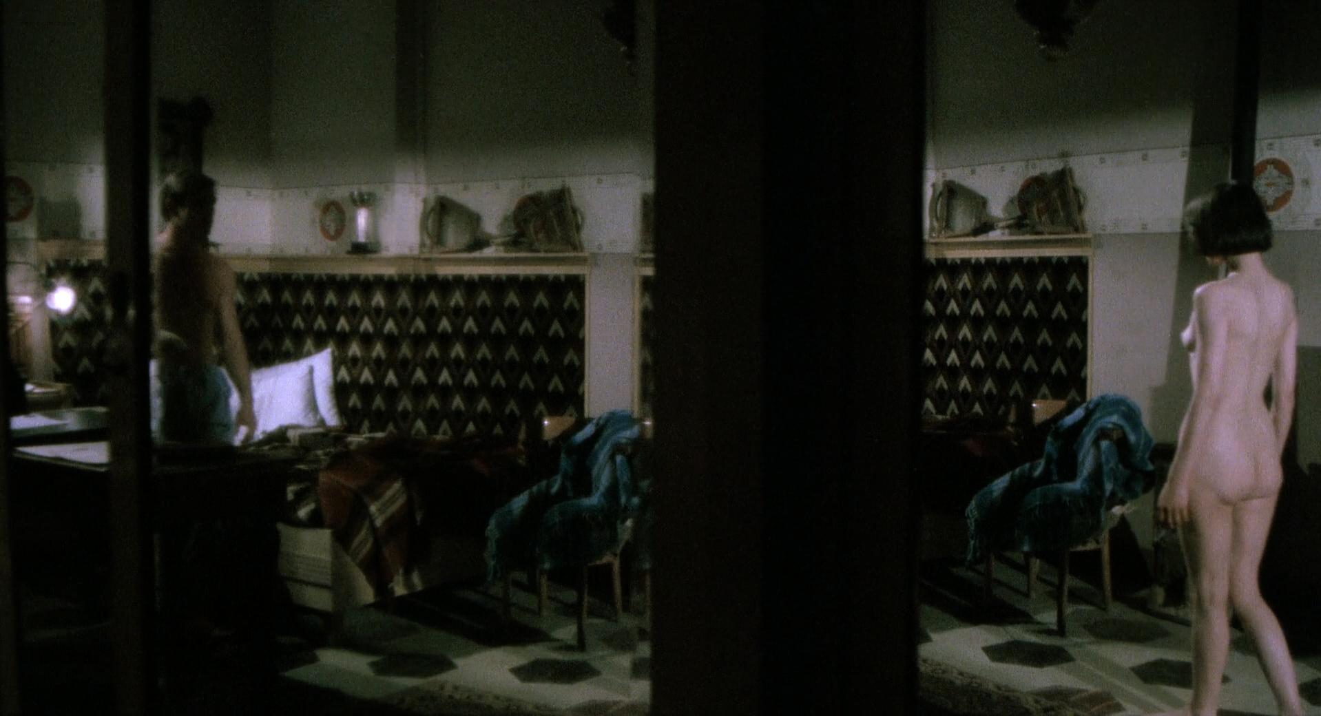 Milena Vukotic nude - Gran bollito (1977)