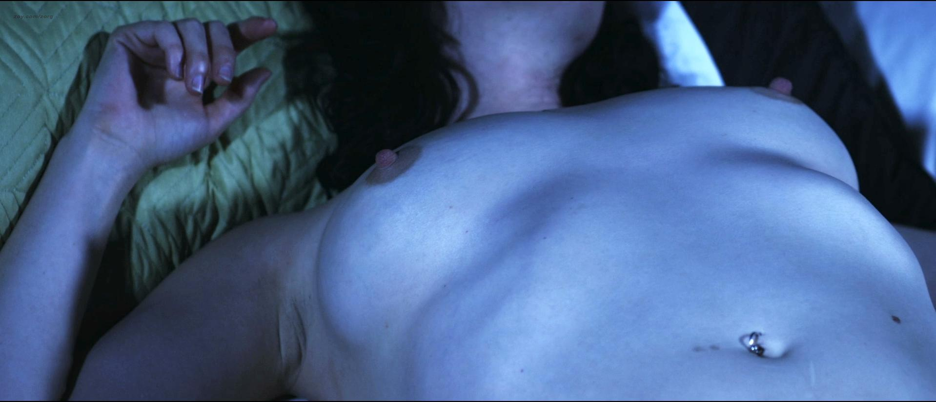 Monica Engesser nude, Carrie Fee nude - The Reckoning (2015)