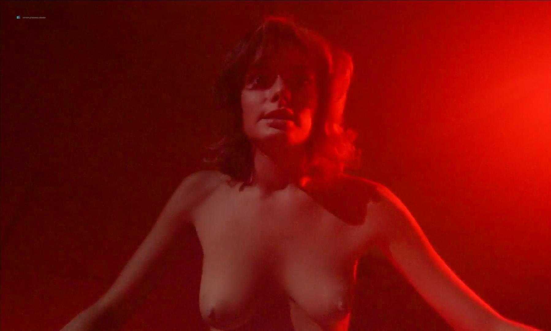 Lara Lamberti nude, Kathi Wise nude - Aenigma (1987)