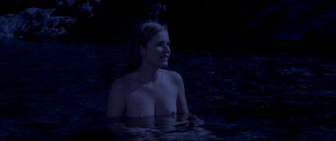 Natacha Regnier nude - Le Silence (2004)