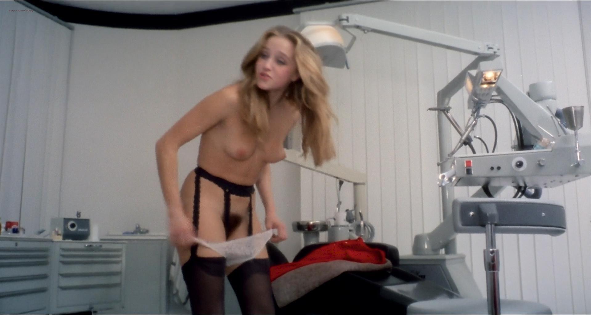 Ornella Muti nude, Eleonora Giorgi nude - Appassionata (1974)