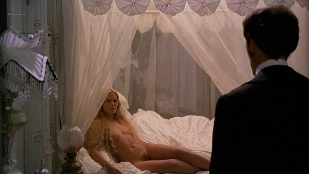 Patsy Kensit nude - Angels and Insects (1996)