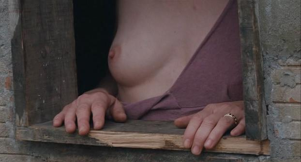 Pauline Etienne nude, Florence Thomassin nude - Paradis Perdu (2012)
