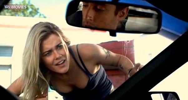 Rachael Taylor sexy - Spliterheads (2009)
