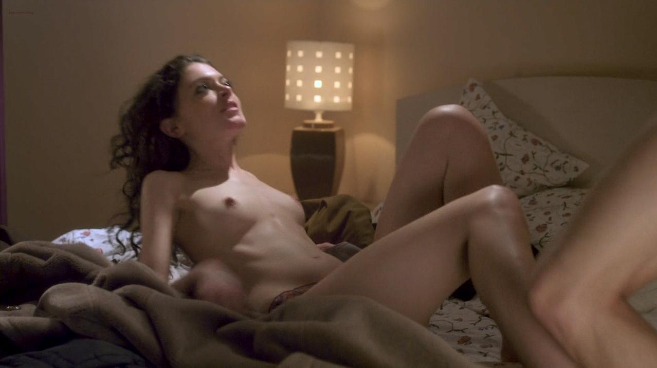 Rebecca Blumhagen nude, Sally Golan nude, Hannah Fierman nude - The Girl's Guide to Depravity s01e11 (2013)