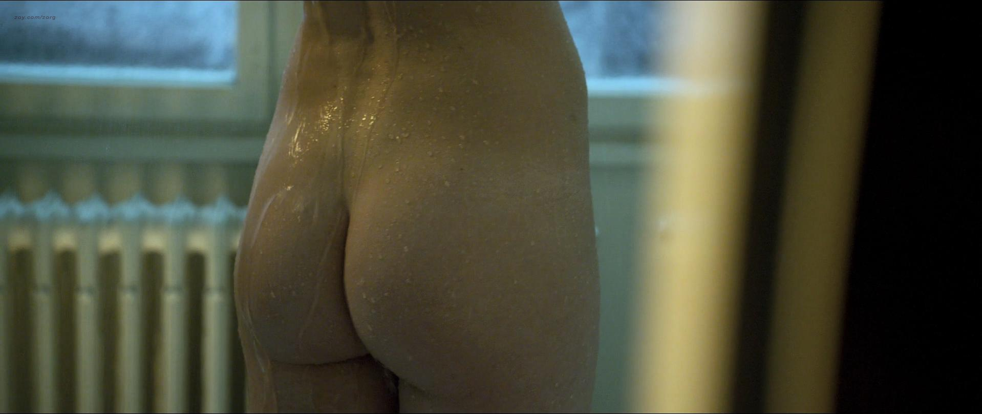Renate Reinsve nude - Villmark 2 (2015)
