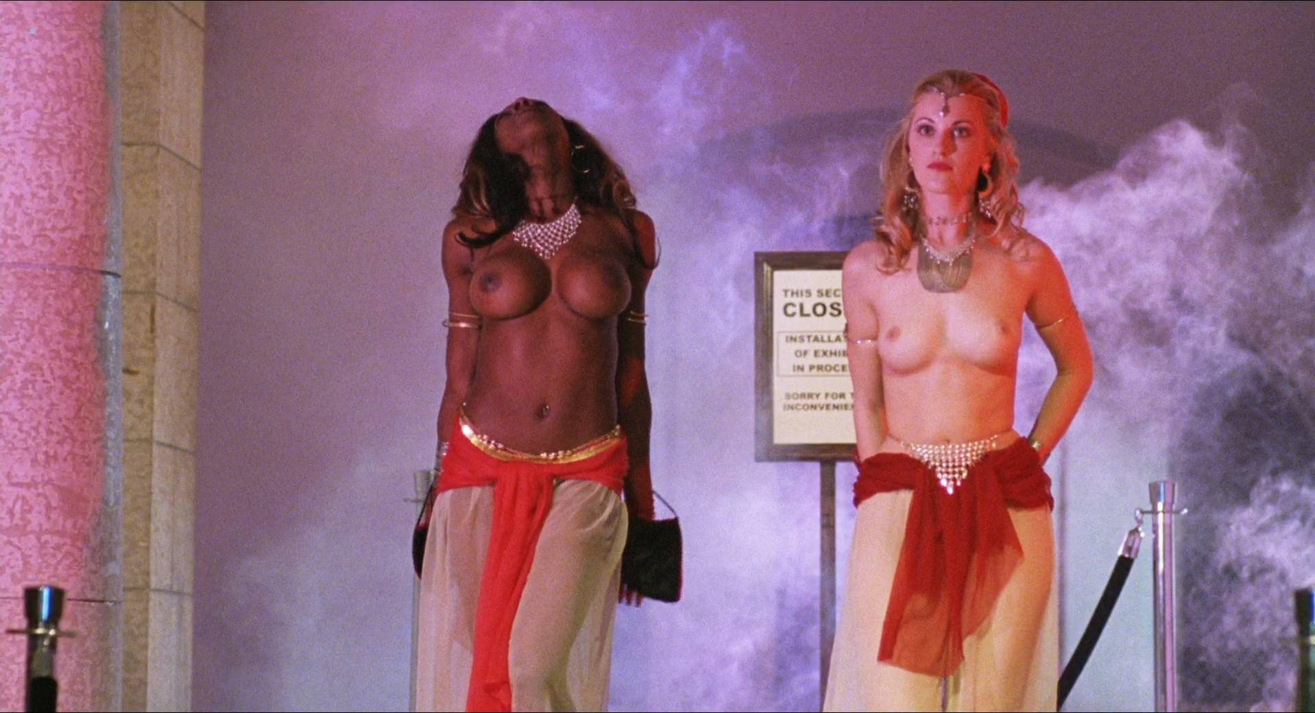 Ruth Dubuisson nude, Angela Jackson nude, Emmanuelle Vaugier sexy, Louisette Geiss nude - Wishmaster 3 (2001)