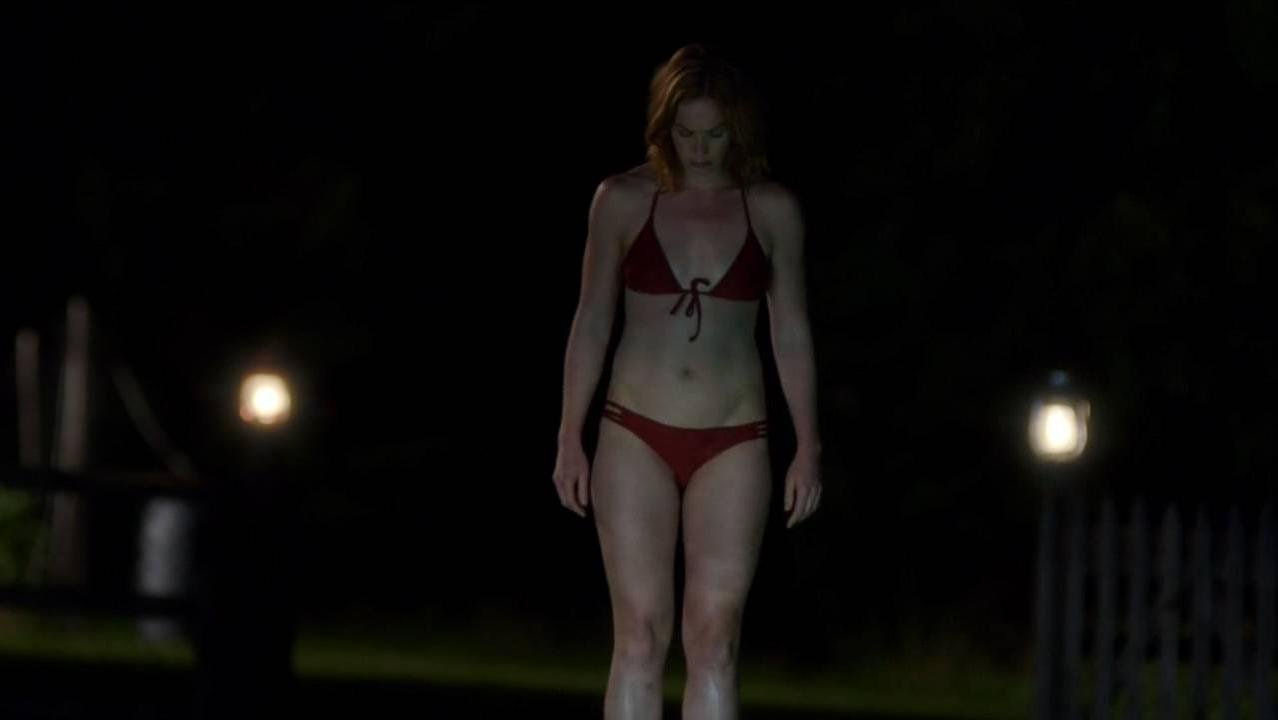 Ruth Wilson sexy - The Affair s02e03 (2015)