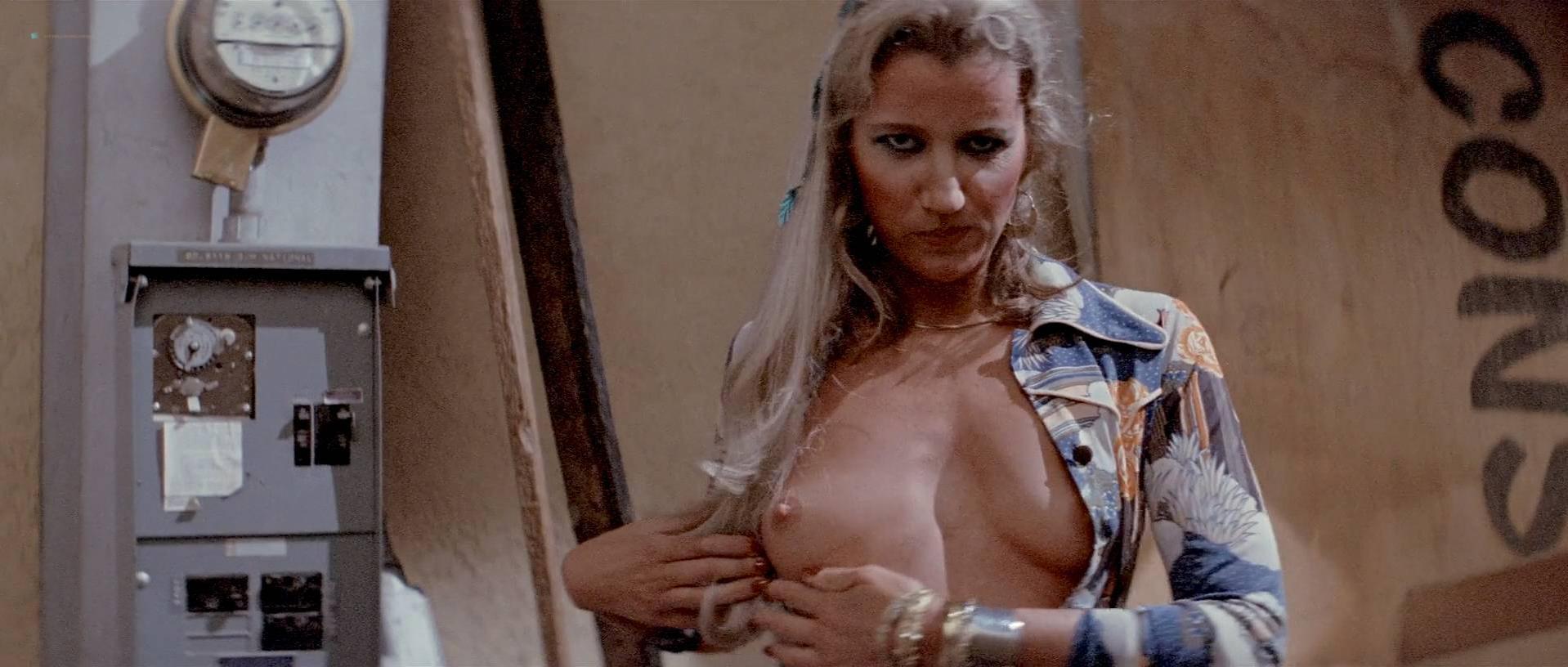 Sally Kirkland nude, Jeana Tomasina nude, Teressa Macky nude, Joanna Pettet nude, Kathy Shower sexy - Double Exposure (1983)