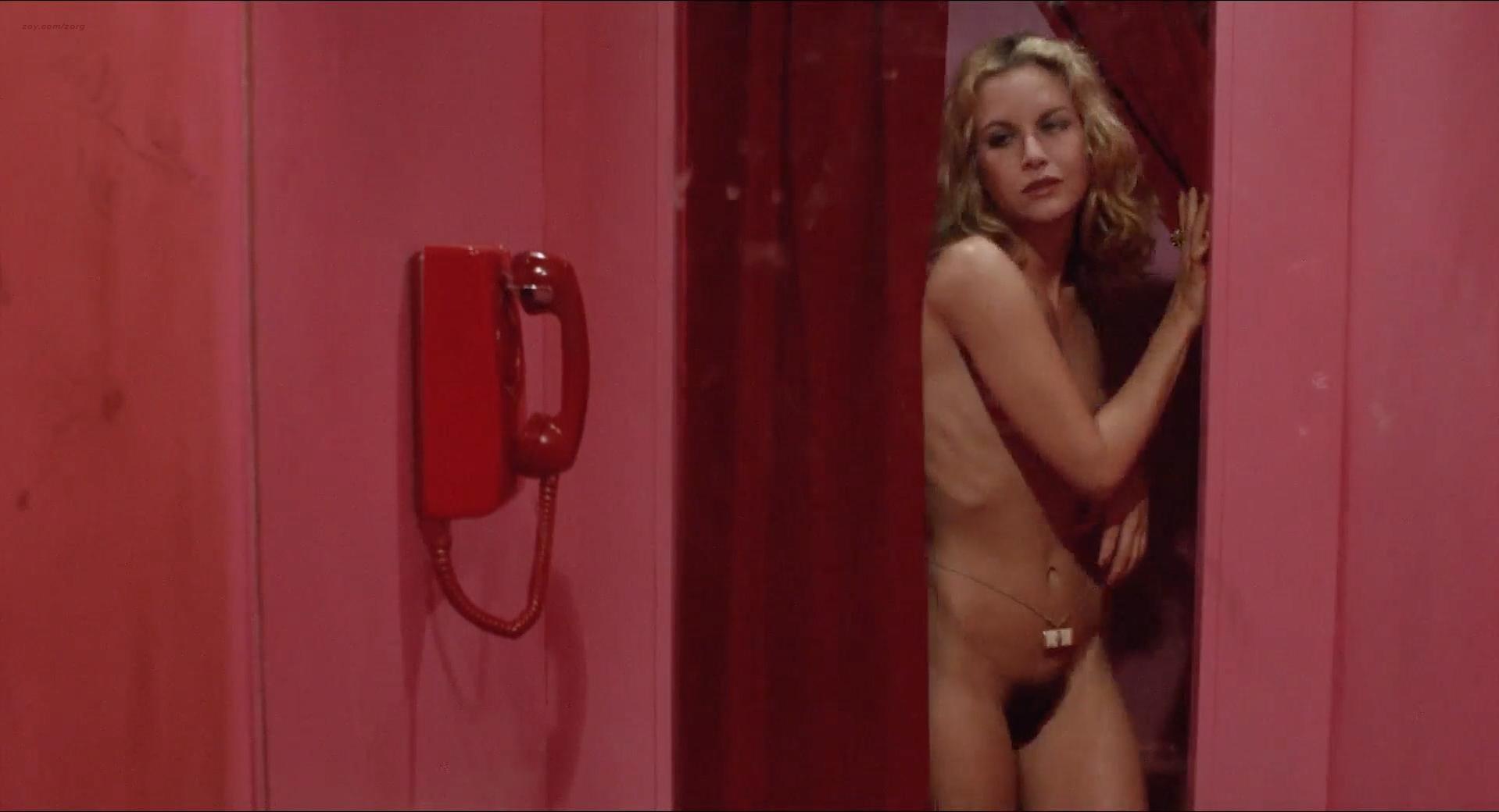 Season Hubley nude, Linda Morell nude - Hardcore (1979)