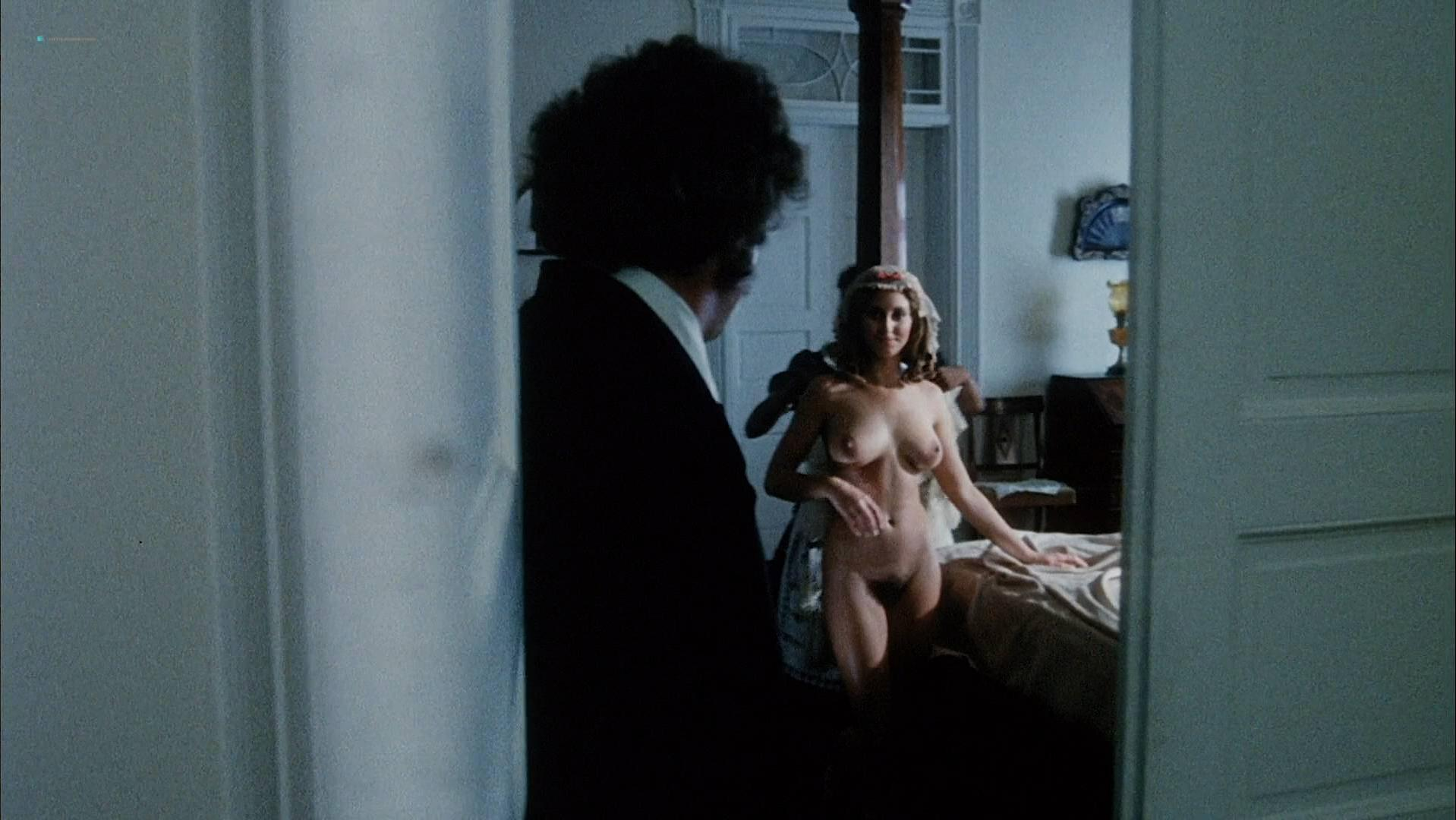 Susan George nude, Brenda Sykes nude, Laura Misch Owens nude, Reda Wyatt nude - Mandingo (1975)