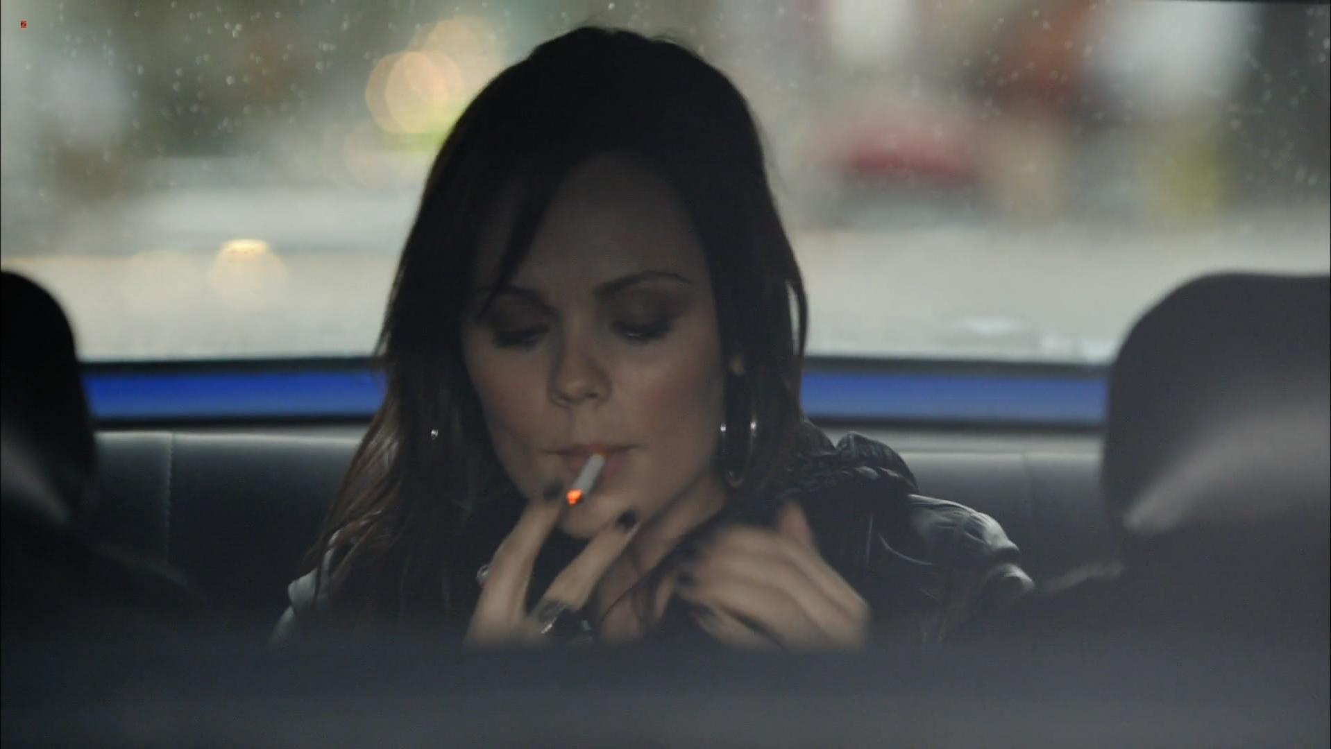 Laura Vandervoort sexy - Damage (2009)