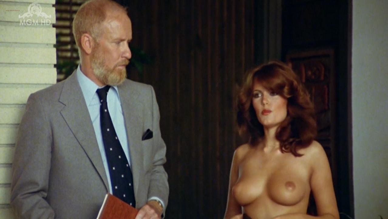 Susan Lynn Kiger nude, Carol Needham nude, Barbara Leigh sexy - Seven (1979)