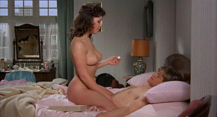 Linda Hayden nude, Ava Cadell nude - Confessions of a Window Cleaner (1974)
