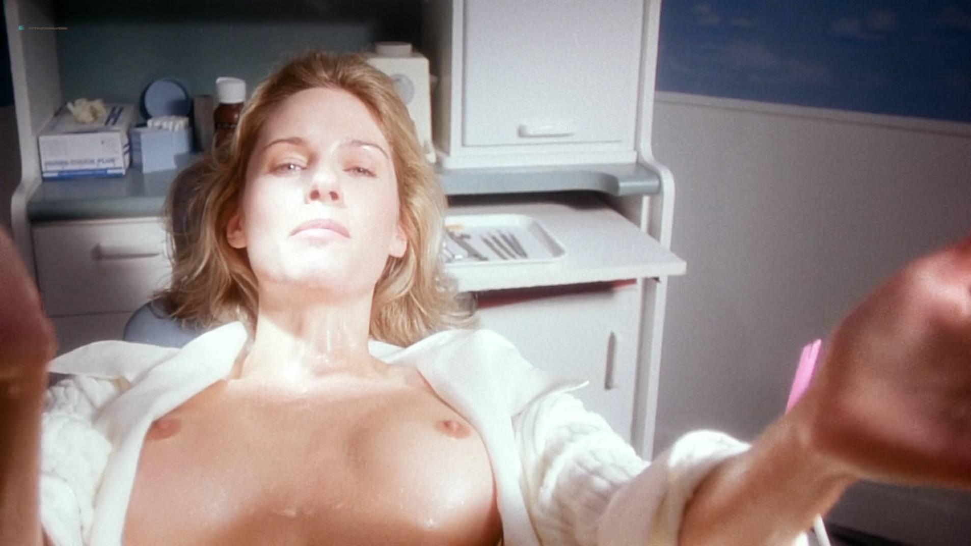 Linda Hoffman nude, Christa Sauls nude - The Dentist (1996)