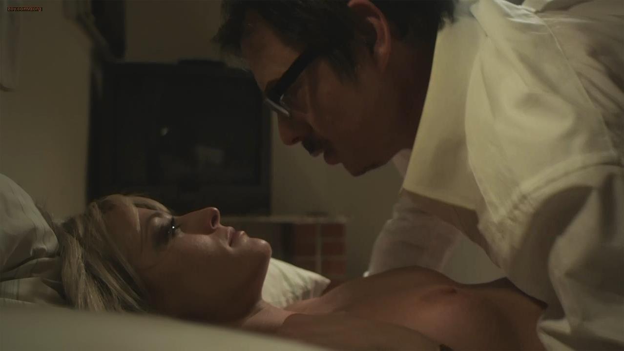 Lisa Ciara nude - A Kiss and a Promise (2010)