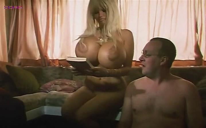 Jenny scordamaglia completely naked