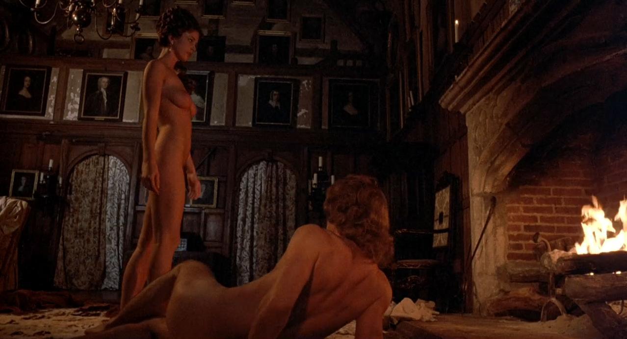 Rachel aldana topless