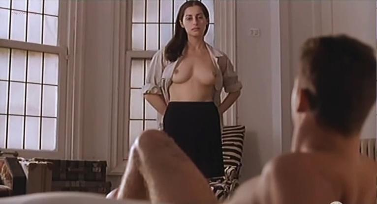Marine Delterme nude, Florence Thomassin nude, Amira Casar nude - Ainsi Soient-Elles (1995)