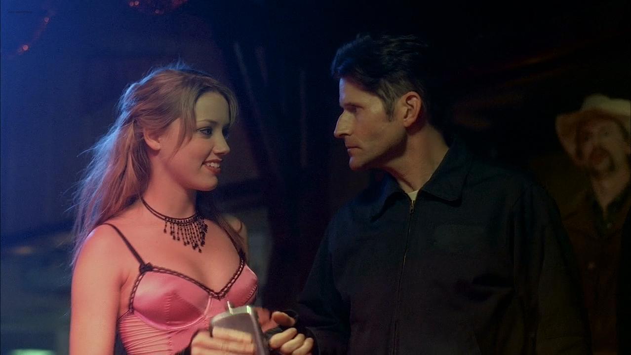 Melissa Keller sexy, Amber Heard sexy - Drop Dead Sexy (2005)