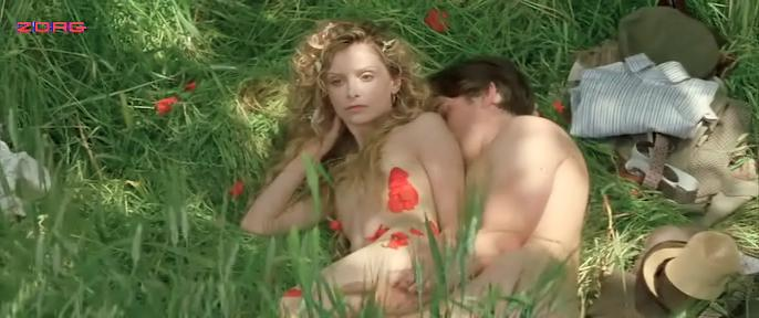 Share your Midsummer night dream michelle pfeiffer nude are