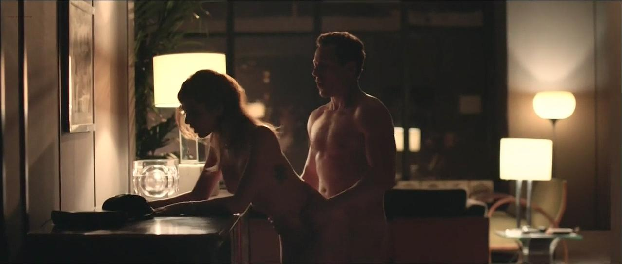 Stephanie crayencour nude les hommes de l ombre s02e05 - 1 2