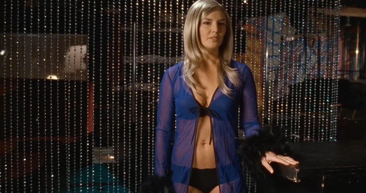 Moira Kelly sexy, Nina Kaczorowski sexy - Two Tickets to Paradise (2008)