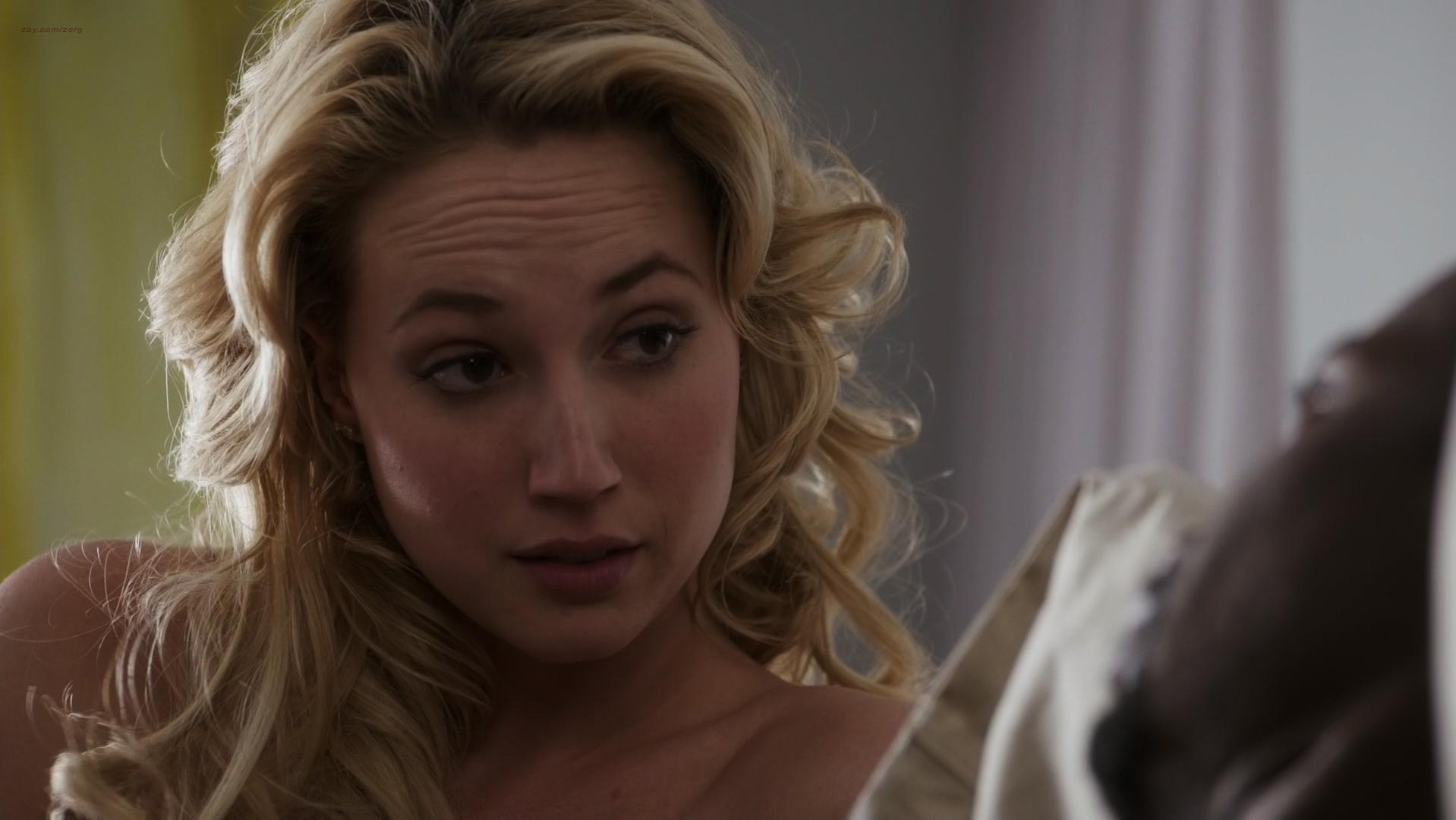 Molly McCook sexy - Murder in the First s02e06 (2015)