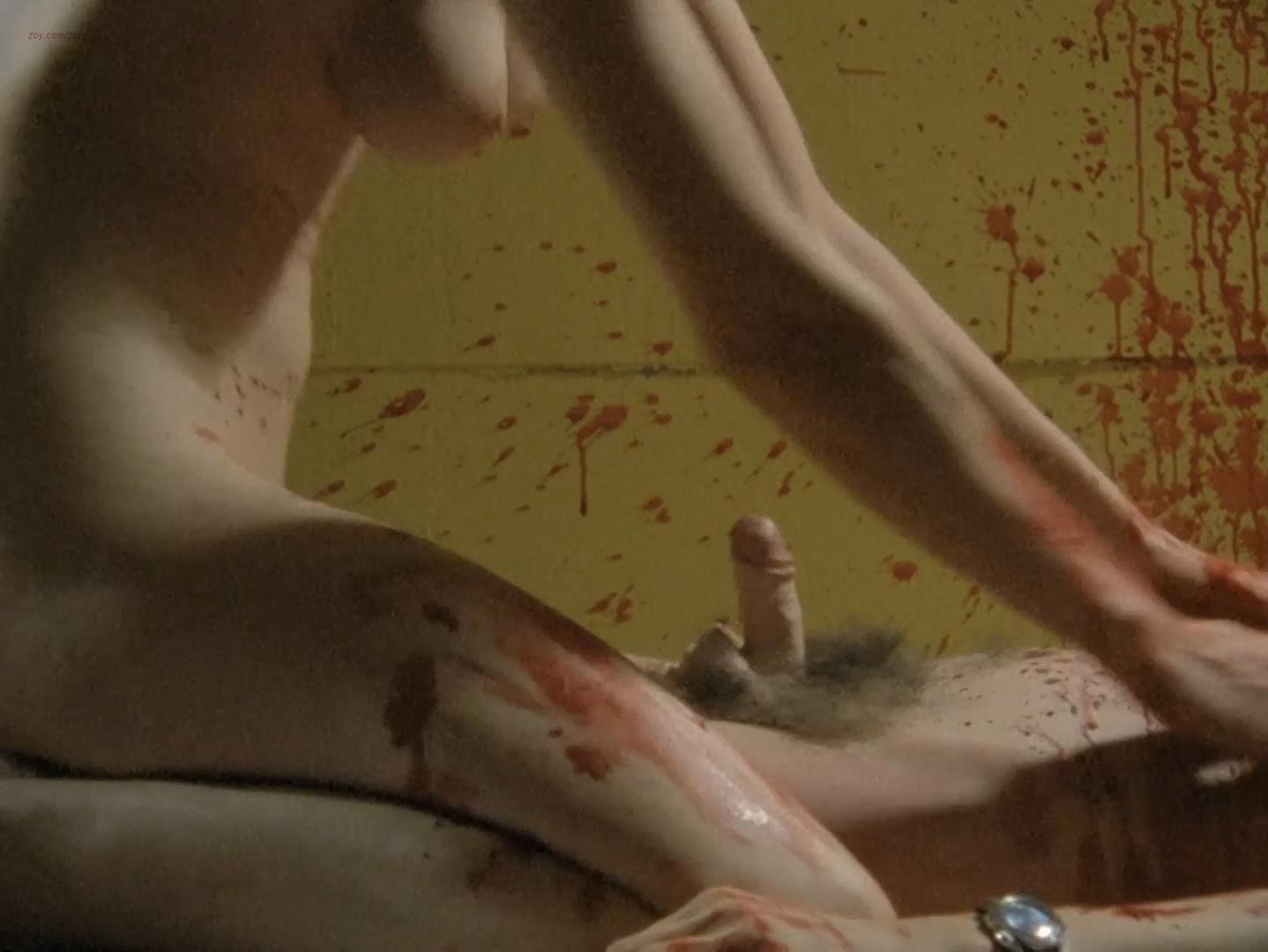Monika M nude - Nekromantik 2 (1991)