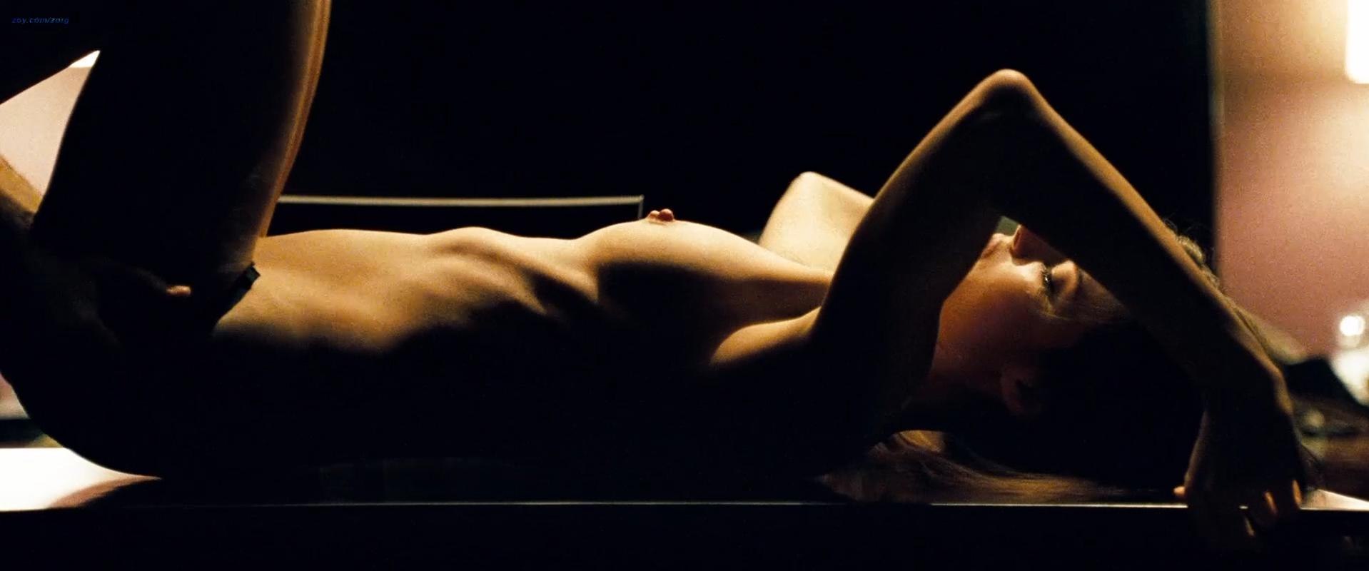 Natasha Henstridge nude, Charlotte Rampling nude, Maggie Q sexy, Paz de la Huerta nude, Michelle Williams nude - Deception (2008)