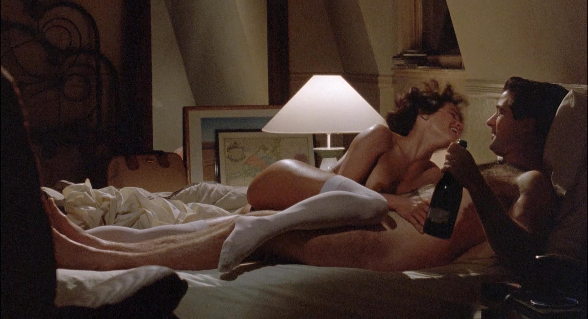 Nicole Kidman nude, Debrah Farentino nude - Malice (1993)