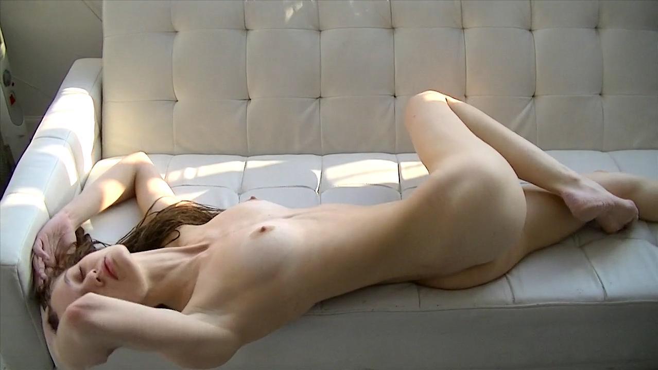 Nude Video Celebs  Rebekah Underhill Nude - Dry Magazine -4001